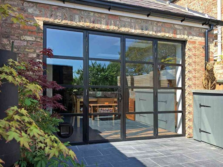 Best 25+ Aluminium doors ideas on Pinterest | Wooden doors, Glass ...