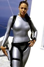 Movie Characters - Lara Croft