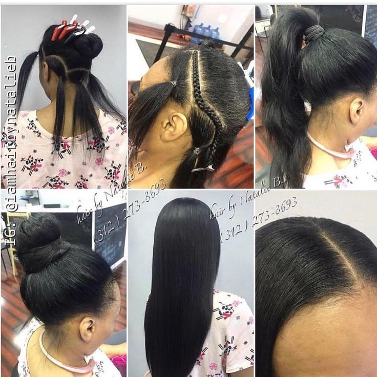 WHAT sew-in?! Most natural-looking sew-in hair weaves ever!…….VERSATILE SEW-…
