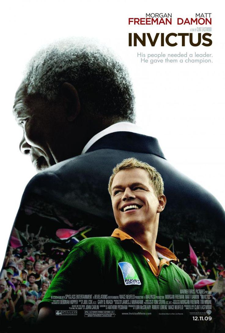 Invictus (2009) - FilmAffinity