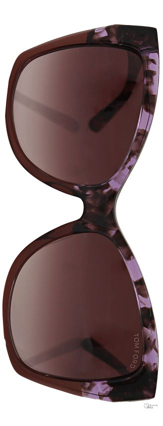 Tom Ford ● Carli sunglasses