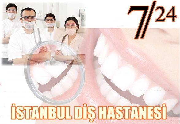 İstanbul Diş Hastanesi