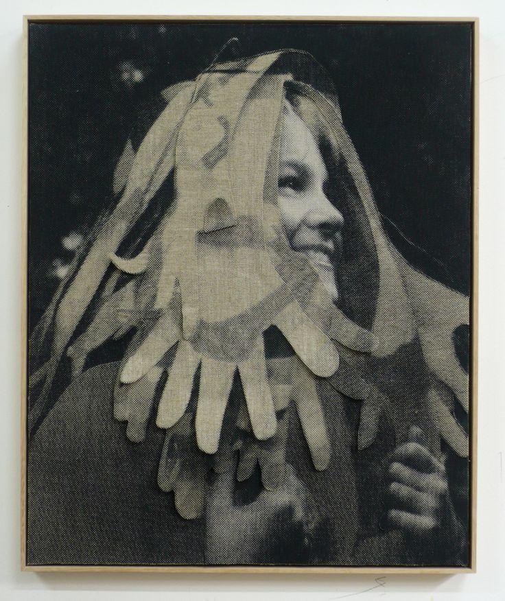 DAVID NOONAN http://www.widewalls.ch/artist/david-noonan/ #collage #design #installation #otherstyles #prints