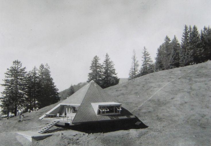 Bildergebnis für nachkriegsarchitektur schweiz