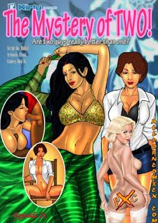 Savita Bhabhi English Episode- 24 Free Download