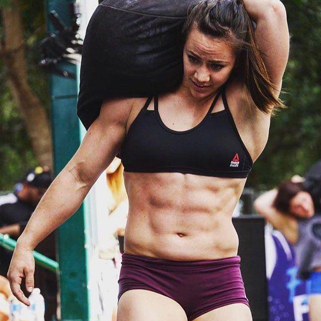 43 Best Camille Leblanc Bazinet Images On Pinterest: 408 Best The Women Of CrossFit® Images On Pinterest