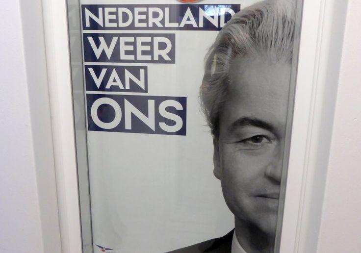 Niederlande im Wahlkampf: InWilders' Herzland - SPIEGEL ONLINE - Politik