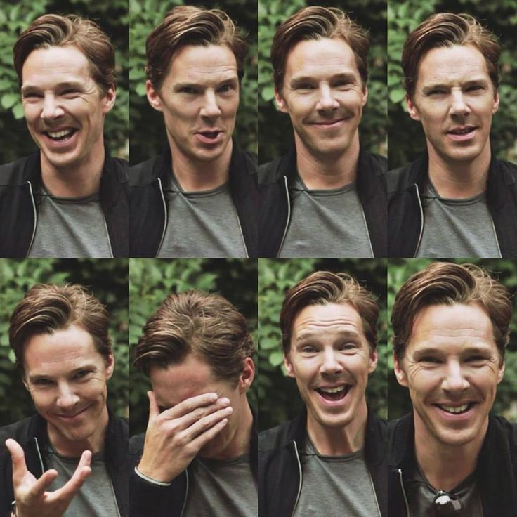 Eeheeeheehee!! Lookit him! Lookit that second one!! Ben, you're such a problem in my life <3
