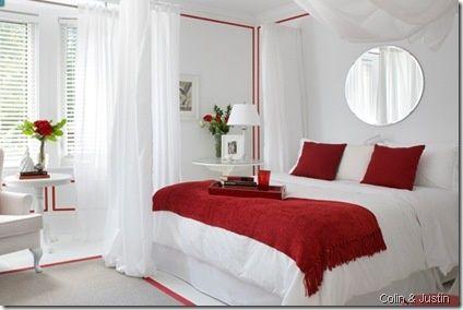 Colin Justin Bedroom Designs
