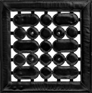 Harem  40x40 cm, do obejrzenia w In Situ Decoration