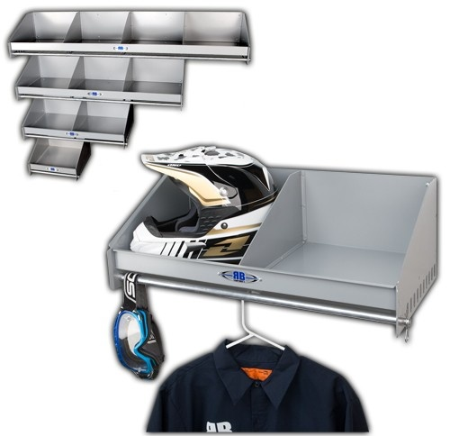 Lovely Triple Helmet Storage Bay Http://www.rbcomponents.com/components/