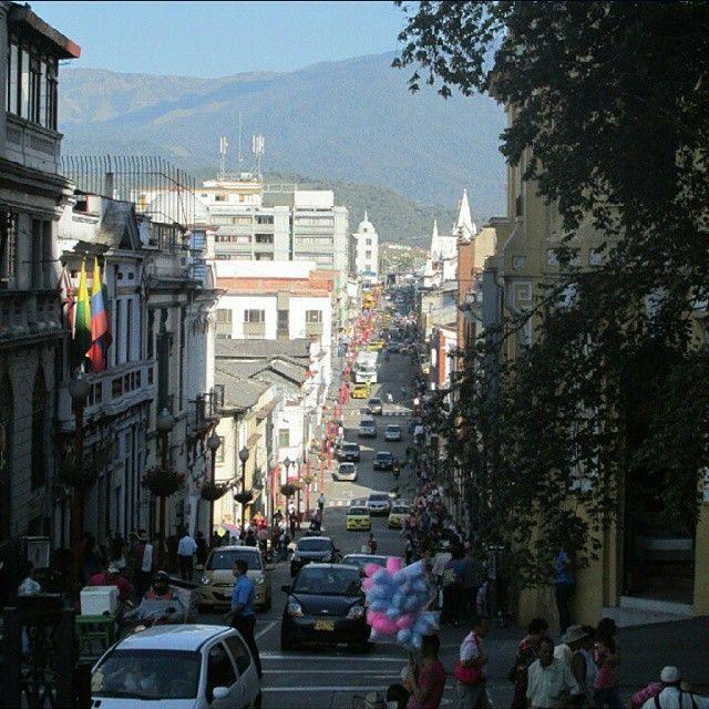 Cada sector de #Manizales es genial.  vía @lozanomariac97  #ManizalesSinFiltro