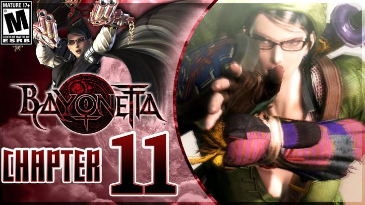 Bayonetta: Chapter 11 - The Cardinal Virtue of Justice | Walkthrough on ...