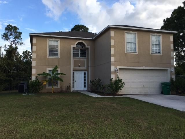1410 SW Iffla Ave, Port Saint Lucie, FL 34953 | C21 Silva & Associates