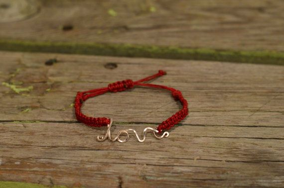 Jewelry for Change all proceeds from red by CreationsOfJackieL