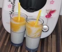 Coconut Dream Cocktail aus den Finessen 4/2015