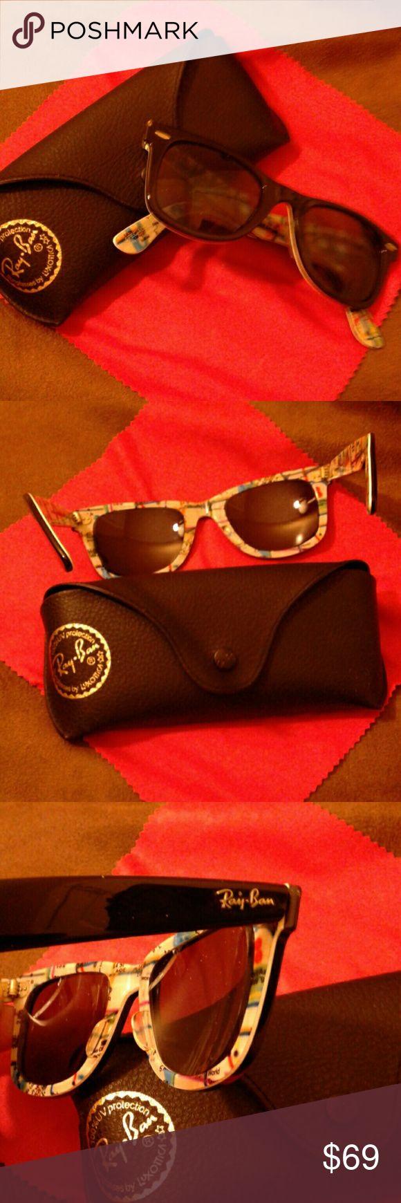 Ray - Ban Prescription Sunglasses Just needs your prescription lenses. Special Series #2. Ray-Ban Accessories Sunglasses