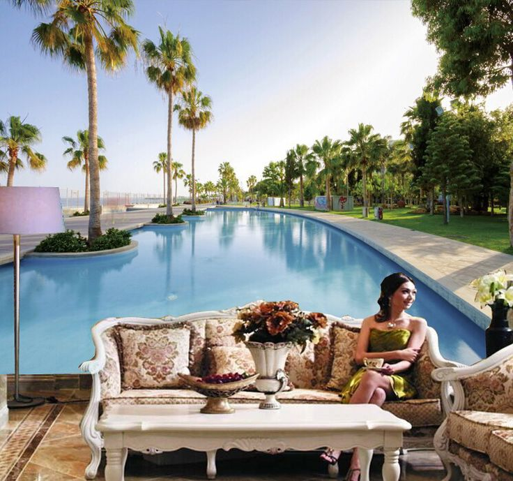 Image from http://i00.i.aliimg.com/wsphoto/v0/32337125240_1/Custom-3d-photo-wallpaper-for-walls-New-bedroom-Mediterranean-style-living-room-TV-palm-beach-holiday.jpg.