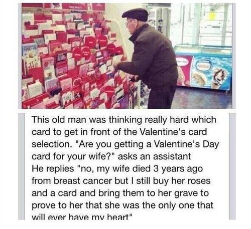 Best Eternal Love Images On Pinterest True Love Couples And - 88 year old mans letter wife defines true love