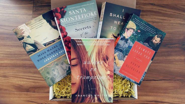 Bethany Beach Books - Subscribe