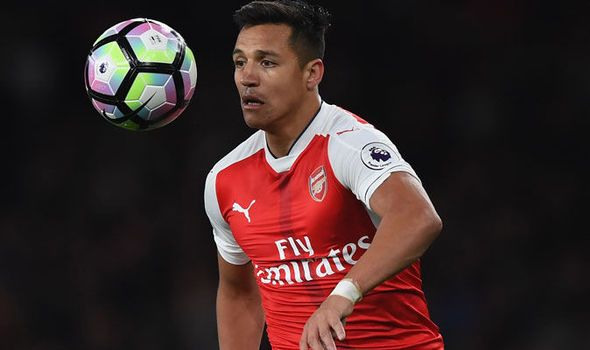 Alexis Sanchez will join Chelsea in the summer - Arsenal legend Paul Merson   via Arsenal FC - Latest news gossip and videos http://ift.tt/2nOjRmn  Arsenal FC - Latest news gossip and videos IFTTT