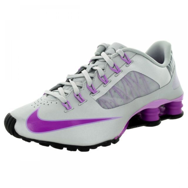 Nike Women's 'Shox Superfly R4' Running Shoes
