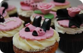 cakes decorated