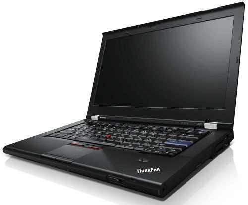 Lenovo Thinkpad T420 Notebook PC – Intel Core i5-2520M 2.5GHz 16GB 500GB DVD Windows 7 Pro (Certified Refurbished)