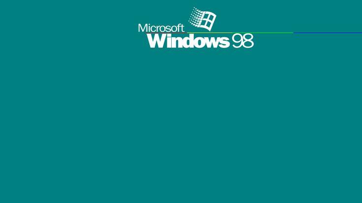 Windows 98 Wallpapers - WallpaperSafari