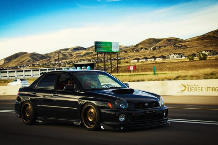 subaru bugeye wrx cars pinterest. Black Bedroom Furniture Sets. Home Design Ideas