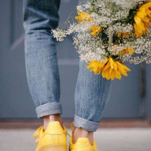 #UOONYOU - Urban Outfitters baggy jeans - maybe I would not go for the shoes tho ;)