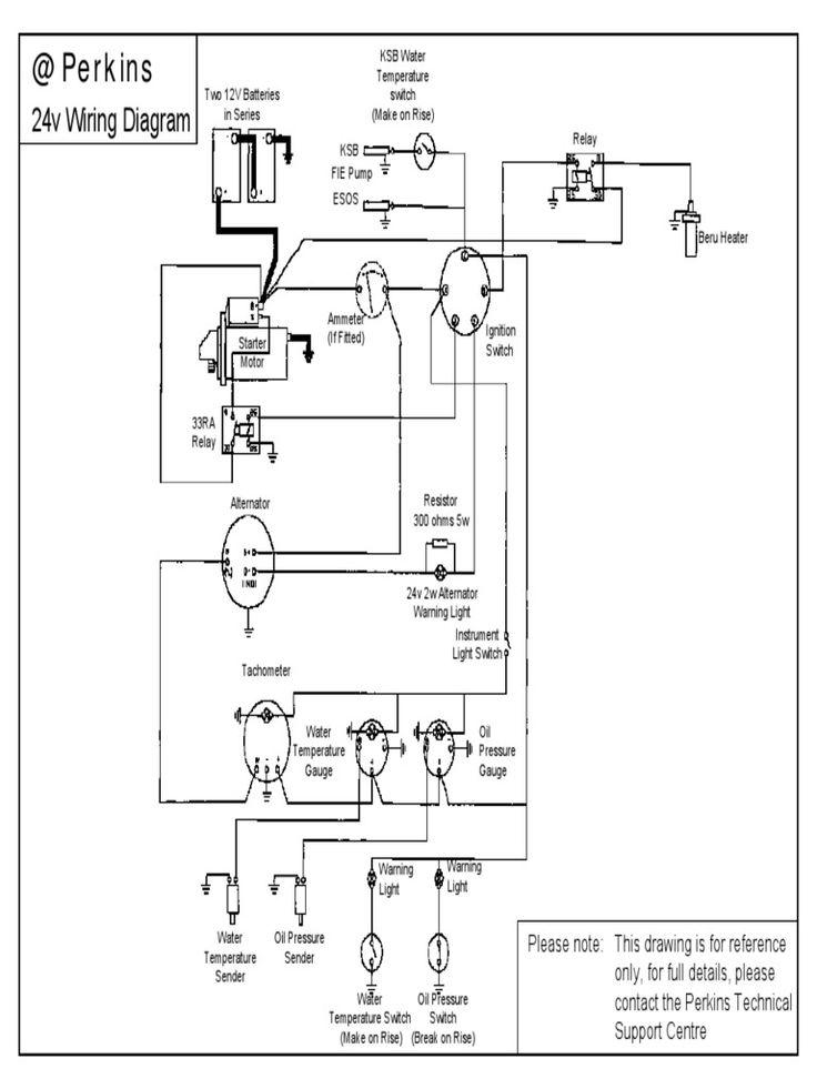 70 Fresh 24v Switching Relay Wiring Diagram In 2020