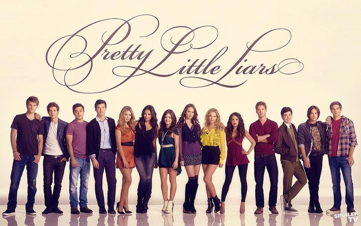 pretty little liars season 4 | Pretty Little Liars Season 3 Review News True Blood,Dexter,One Tree ...