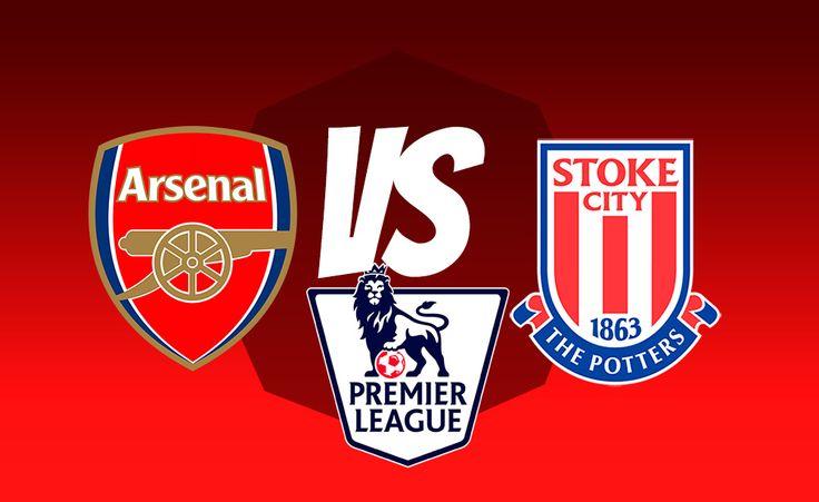 Arsenal reçoit Stoke City et doit se montrer vindicatif afin de rester coller à Chelsea actuel premier du championnat. On espère voit la bonne forme de la ..