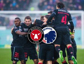 Alt om kampen: FCM vs. FCK | fcm