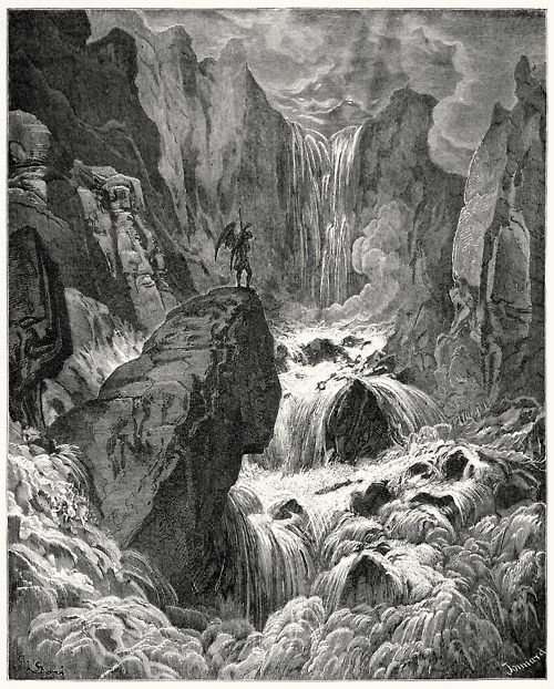 Satan Sin And Death Paradise Lost Book: 17 Best Images About Paradise Lost On Pinterest