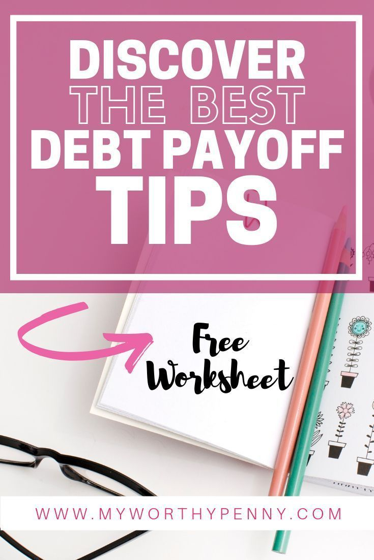 5 Best Debt Payoff Tips That You Should Not Ignore