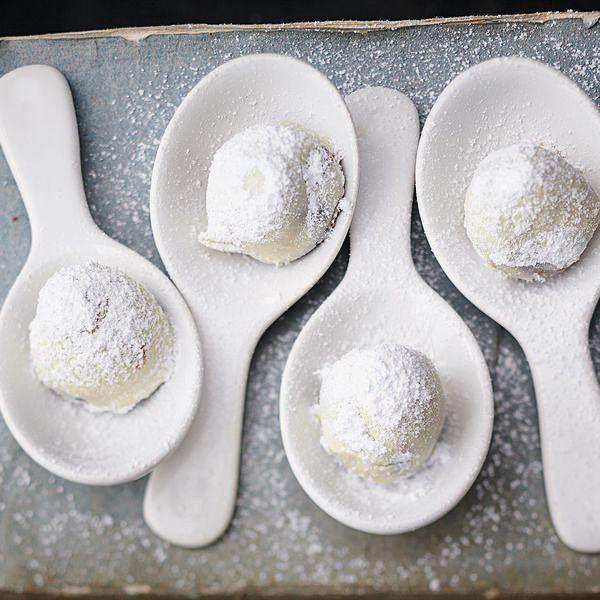 Weiße Honigtrüffel Rezept   Küchengötter