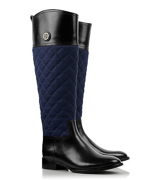 Rosalie Riding Boot -CA UTE!! :)
