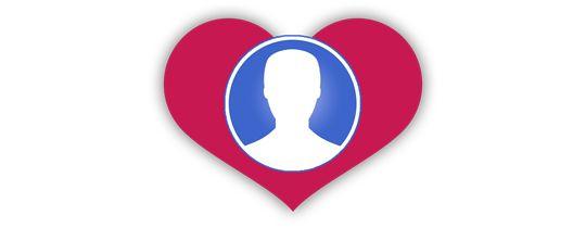 Czy możemy Ci pokazać Twoje walentynkowe serce z najlepszych przyjaciół?