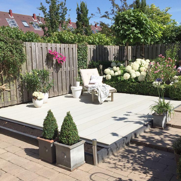 Love it!! My garden!