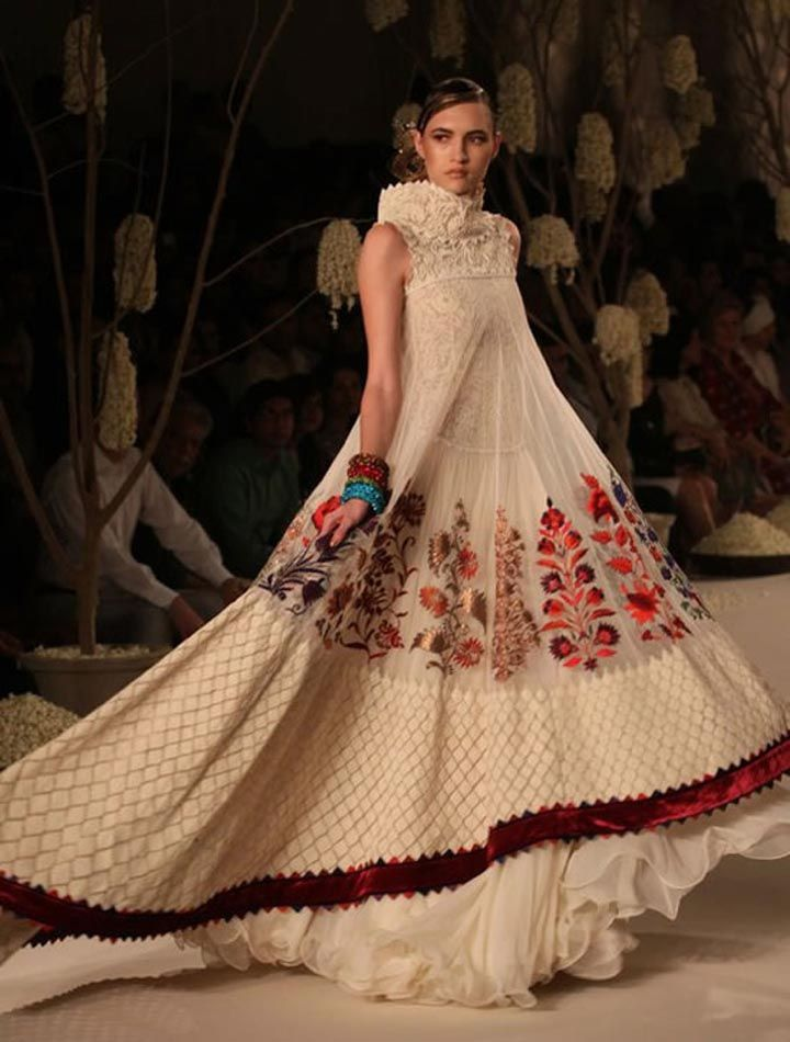 Rohit Bal - OMG! Gorgeous!  #desi #pakistani #gorgeousness