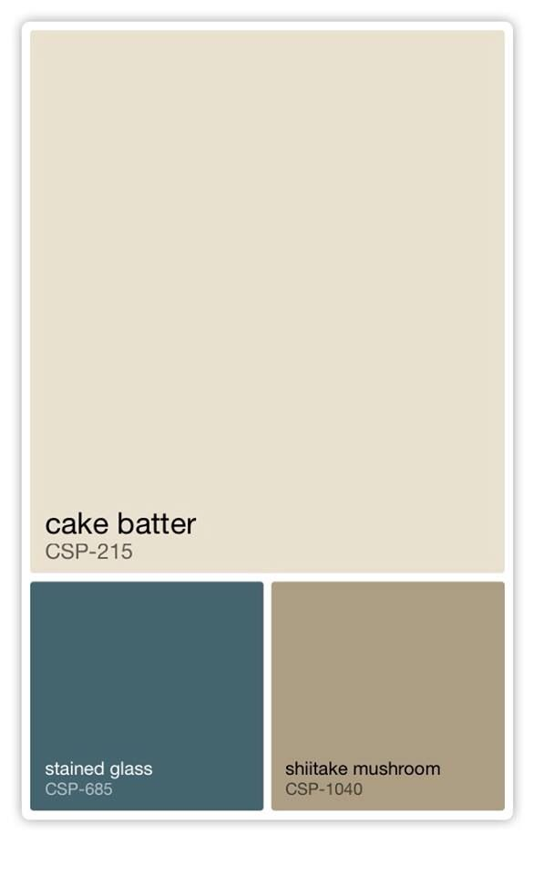 Wall Color App 111 best melrose st. paint images on pinterest | home, colors and