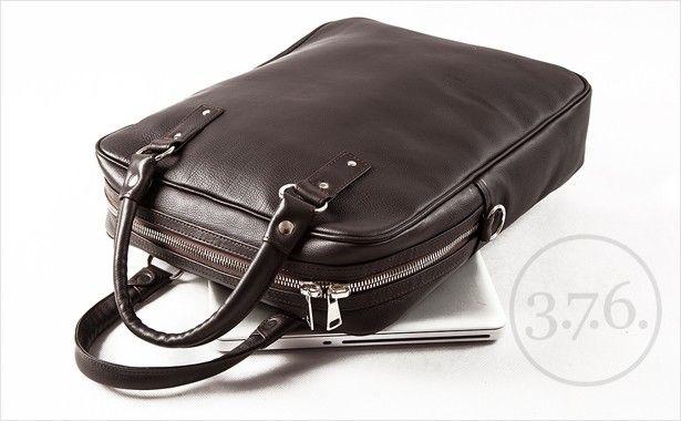 Elegant natural leather