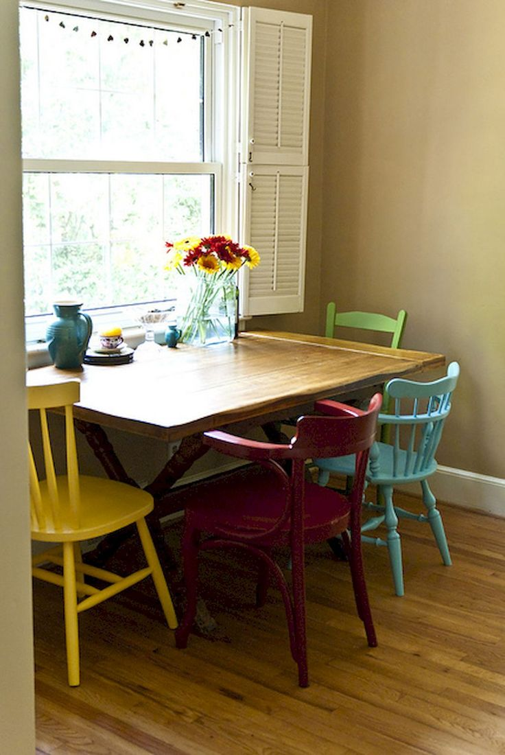 Best 25+ Small Dining Room Tables Ideas On Pinterest | Small Dining Area,  Round Dining Table Small And Small Round Kitchen Table