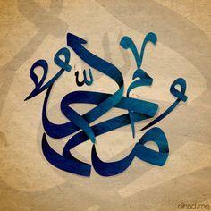 Mohammed2 big by Nihadov.deviantart.com on @deviantART