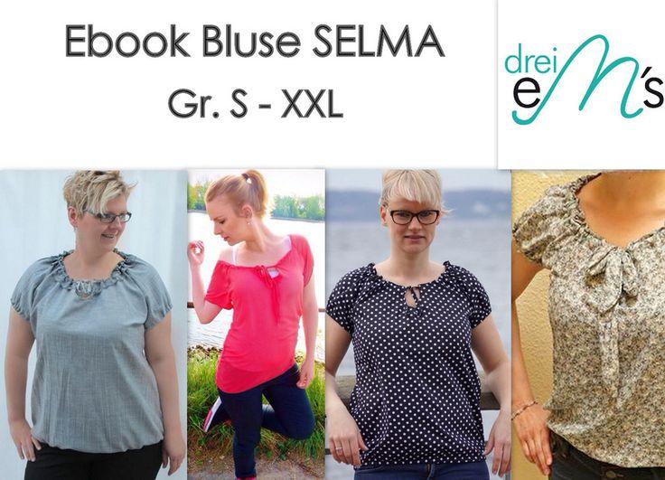 80 best SM Kleidung für Erwachsene nähen images on Pinterest ...