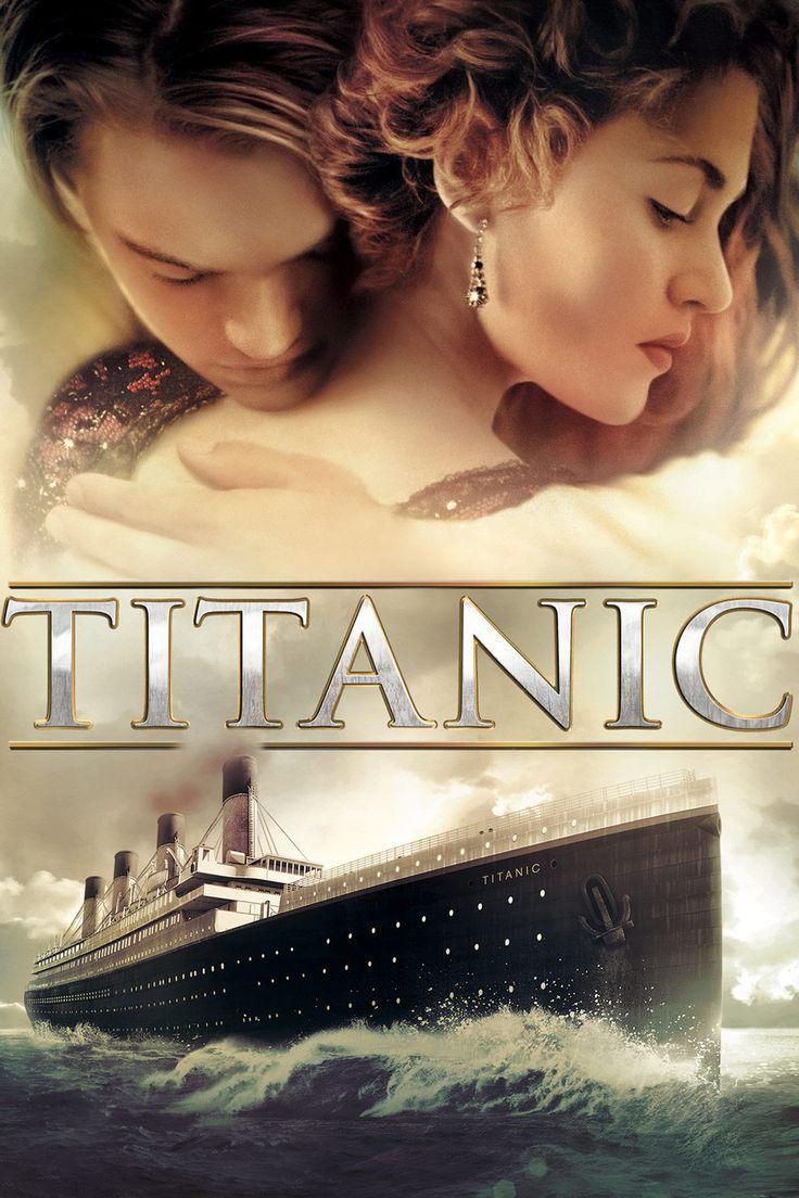 Titanic Full Movie. Click Image to Watch Titanic (1997)