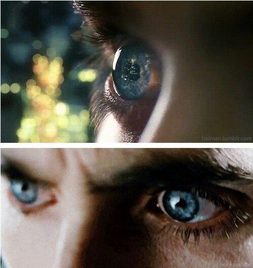 My favorite eyes