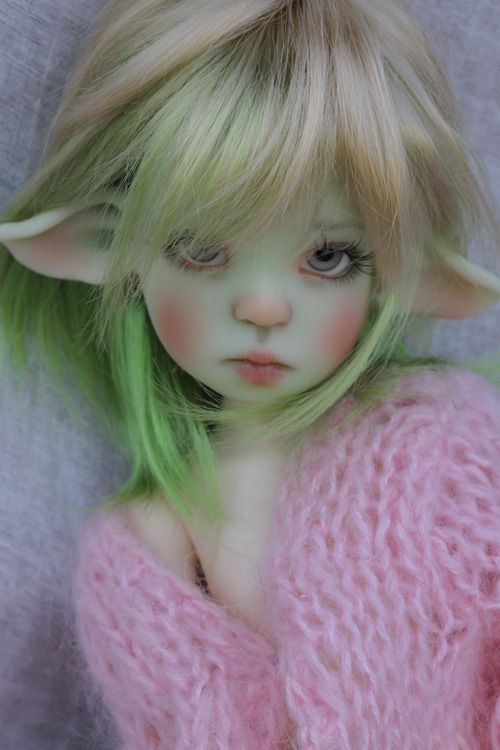 Welcome to JPopDolls , Wigs, Shoes and custom clothing for your BJDs.